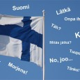 "Following our post on Facebook, here is a list of suggested ways to say ""thank you"" in Finnish Kiitos - the..."