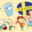 Listen to audio:Suomessa ruotsin kieli on ollut monta vuotta pakollinen . Viime aikoina mediassa on ollut paljon keskustelua, pitäisikö ruotsin...