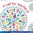 Maailman opettajien päivän tarkoituksena on muistuttaa opetus- ja kasvatustyön tärkeydestä muuttuvassa maailmassa. Päivää on vietetty maailmanlaajuisesti Unescon ja Education Internationalin...