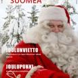 Suosituimpiin suomalaisiin joululauluihin kuuluu: Tonttujen laulu(Tip Tap) Joulupuu on rakennettu Joulumaa Katso myös Wikipedian lista suomalaisista joululauluista: https://fi.wikipedia.org/wiki/Luettelo_joululauluista#Suomalaisia Hyvää joulua!