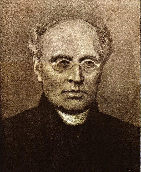 Johan Ludwig Runeberg