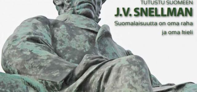 Numeron sisältö Pääkirjoitus Uutiskatsaus – helpoiksi kirjoitettuja uutisia selkeämpää ääntämistä selkouutisten avulla sis. kysymystehtävän Tutustu suomeen Valtiomies J.V. Snellman –...